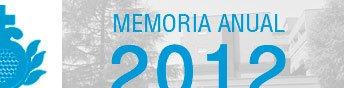 memoria anual 2012